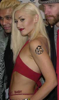 No revealing outfits for Gwen Stefani's Malaysian concert