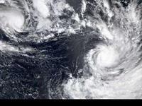 Cyclone heads to Persian Gulf