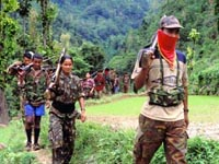 Police arrest 110 ethnic group members in southern Nepal
