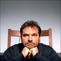Denis Johnson wins National Book Award for fiction