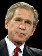 Bush says dividing Iraq into separate regions would be a mistake