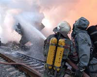 Two killed, 13 injured in Polish train crash
