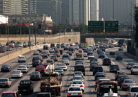 Beijing Traffic 5 Times Worse Than Los Angeles, USA's Worst