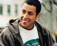 Actor Adam Sandler to turn gay for his new film role