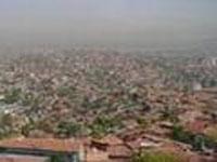 Ankara shaken by earthquake: no injury reported