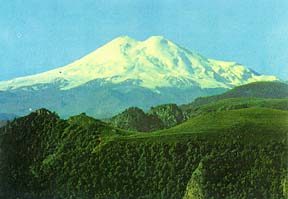 7 climbers found dead on Russia's Mt. Elbrus