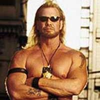 Duane 'Dog' Chapman sorry for using racial slur