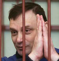 Former KGB agent Mikhail Trepashkin released from Russian prison