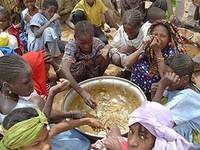 World Food Crisis: Jewel in whose crown?