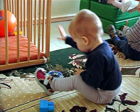 Russian Orphans Lose Popularity with US Parents