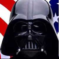 Cheney now called Darth Vader