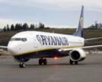 Ryanair Reports 1Q Profit