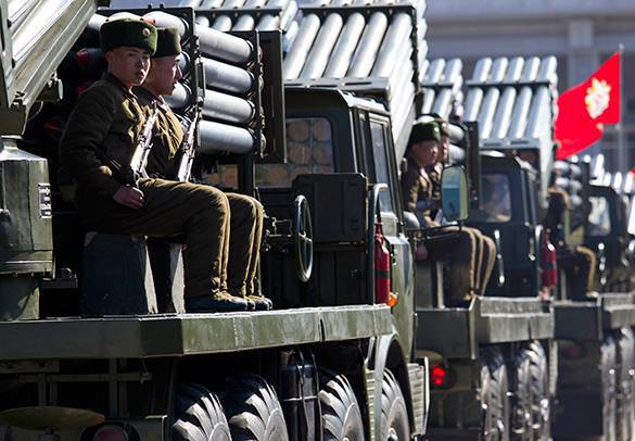 North Korea to prevent a coup with nuclear weapons. North Korea