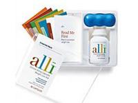 FDA Reveals Counterfeit Alli
