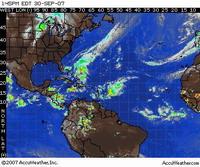 Tropical Storm Melissa goes away into open Atlantic