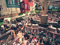 Netherlands-based securities trader quits NYSE