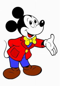Venture-capital firm to make Mickey Mouse famous in China
