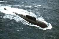 US intelligence notices less activity in Russian nuclear submarines