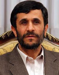 Iran's president calls Israel a 'tyrannical regime'