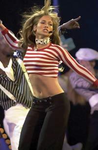 Russian billionaire buys Jennifer Lopez for 3m dollars