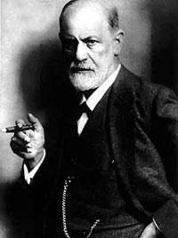 Sigmund Freud's Little Intimate Secrets