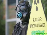 Technological Advances and the Dangers of Nuclear Energy