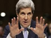 John Kerry, Secretary of State: