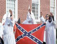 Obama's Plotted Assassination Implies Ku Klux Klan's Revival?