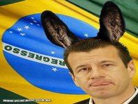 Stupidity 2 Brazil 1