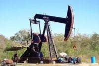 Basic Economics of Oil Well
