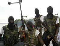 Dozens Militants Killed in Nigeria Clashes