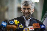 Nuclear Talks in Geneva: Iran Still Unwilling to Discuss Country's Controversial Nuclear Program