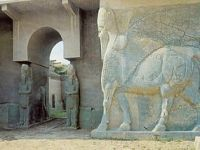 Nimrud: Islamic State commits another outrage. 54923.jpeg