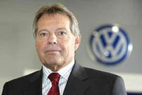 Former head of VW AG council appears in court