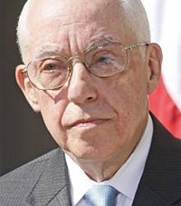 Michael Mukasey to act independently to protect civil liberties