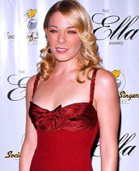 LeAnn Rimes Separates from Husband