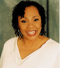 Yolanda King, daughter of Martin Luther King Jr., dies of heart disease