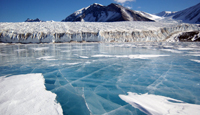 Antarctic Ice Began to Melt Faster Than Thought: Study