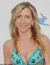 Heather Mills, in new cast of 'Dancing With the Stars'