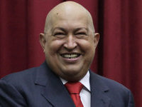 Hugo Chavez recovers slowly but surely. 48927.jpeg