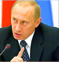 Putin to send Russian engineering-sapper battalion to Lebanon