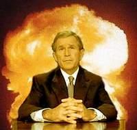 Bush considers maintaining troop buildup in Iraq
