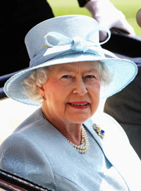 Queen Elizabeth II To Maker Her First Address to UN General Assembly in NY