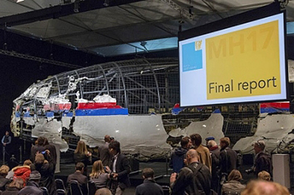 MH17 crash investigation: Russia reacts to another portion of drag. 58929.jpeg