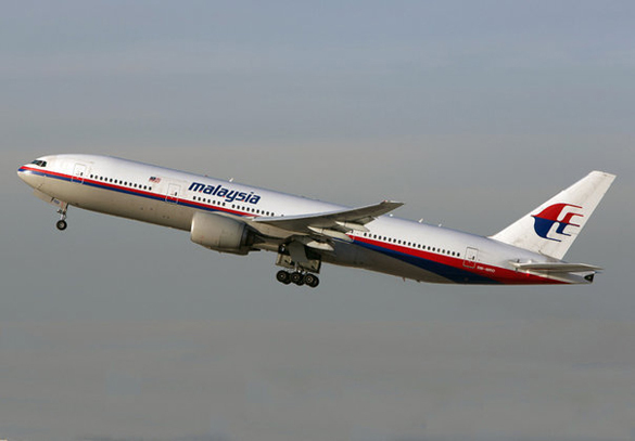 Missing Malaysian Boeing was seized by extra passenger?. 59929.jpeg