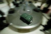 Suspicious Package Found at JFK Airport Triggers Evacuation