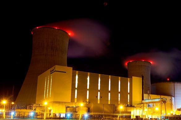 Russia launches fast neutron nuclear reactor after 35 years. Fast neutron reactor launched in Russia