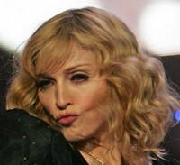 Madonna Would Rather Get Run Over by Train Than Marry Again