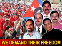 Mexican Struggle Against the Blockade on Cuba