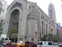 Fire destroys New York synagogue